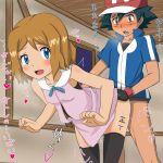 ash_ketchum pokemon pokemon_xy serena tagme