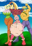 big_breasts breasts kirby poyo tiff tuff vore