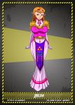 ale-mangekyo ale-mangekyo_(artist) big_breasts breasts female nintendo ocarina_of_time princess_zelda smile solo the_legend_of_zelda