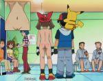 ass breasts may nude pokecatt pokemon