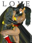 batman bruce_wayne dc diana_prince justice_league the_pitt wonder_woman wonder_woman_(series)