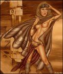 breasts cloak princess_leia_organa pussy return_of_the_jedi shabby_blue slave_leia star_wars