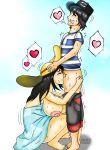 npc_trainer pokemon pokemon_sm sightseer sun_(pokemon) sun_(trainer) theomniknight