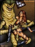 alien arica breasts female_human forced interspecies mara_jade pussy sex shabby_blue star_wars torn_clothes vaginal