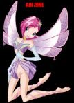 clothed gloves no_panties skirt_lift tecna wings winx_club