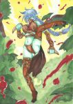 breasts panties skylanders spyro_the_dragon stealth_elf tagme