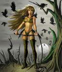 bishoujo_senshi_sailor_moon boots bra breasts panties sailor_lead_crow whip