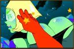 peridot spanking steven_universe tagme