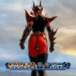 1girl 3d animated armor ass black_boots bodysuit boots cg clouds dc_comics dc_universe_online dcuo demon devil game gfycat gif gloves helmet high_heels latex loop metropolis red_bodysuit red_latex red_spandex red_tights she-devil spandex stockings thigh_gap tights walking webm