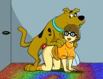 anal ass penis scooby-doo sex velma_dinkley