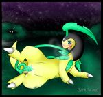 bayleef darkmirage nicobay pokemon