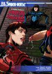 spider-girl spider-man tagme venom