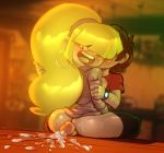 after_sex bigdad cum dipper_pines gravity_falls pacifica_northwest penis