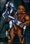 alien ass boots breasts closed_eyes knights_of_the_old_republic mission_vao sex shabby_blue star_wars twi'lek vaginal vaginal_penetration wookiee zaalbar