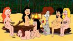 alien american_dad crossover family_guy hayley_smith meg_griffin roger_smith