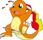 adult charmander circumcision cub cut cute foreskin male off plastibell pokemon