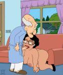 consuela family_guy fellatio funny gif guido_l john_herbert maid