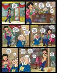 american_dragon:_jake_long comic jab jabcomix susan_long