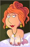 ass badbrains bath breasts family_guy lois_griffin nipples smile