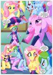 2017 comic equestria_girls equestria_untamed my_little_pony