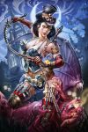 demon_slayer elemental_hunter game smutstone steampunk