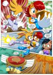 bbmbbf bunnie_rabbot comic furry mobius_unleashed nicole_the_lynx palcomix sally_acorn sega sonic_xxx_project_4