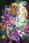alice alice_in_wonderland cheshire_cat game smutstone