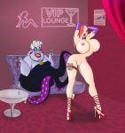 ass_shake big_breasts cfnf dancing double_penetration embarrassed garter gloves humiliation jessica_rabbit lap_dance long_legs rape red_hair strip_club stripper surprised tentacle ursula who_framed_roger_rabbit