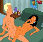 boomhauer breasts erect_nipples king_of_the_hill minh_souphanousinphone missionary thighs