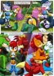 bbmbbf comic fiona_fox furry lupe_wolf mina_mongoose mobius_unleashed palcomix sally_acorn scourge_the_hedgehog sega sonic_xxx_project_4