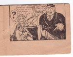 comic monochrome popeye tagme