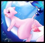 darkmirage dragonair mew pokemon