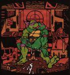 donatello raphael t_m_n_t teenage_mutant_hero_turtles teenage_mutant_ninja_turtles