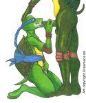 tagme teenage_mutant_hero_turtles teenage_mutant_ninja_turtles venus_de_milo