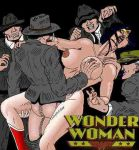 ass boobies dc groping mafia mobsters mr_x nipples orgy sex wonder_woman