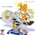 """miles_""""tails""""_prower multiple_tails sega sonic sonic_team tail text zeta zetar02 zetar02_(artist)"""