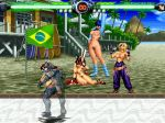 blue_mary fatal_fury king_of_fighters kuromaru m.u.g.e.n. mai_shiranui shermie snk