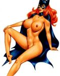 barbara_gordon batgirl batman dc julius_zimmerman_(artist) julius_zimmerman_color zimmerman