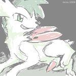 irene pokemon shaymin tagme