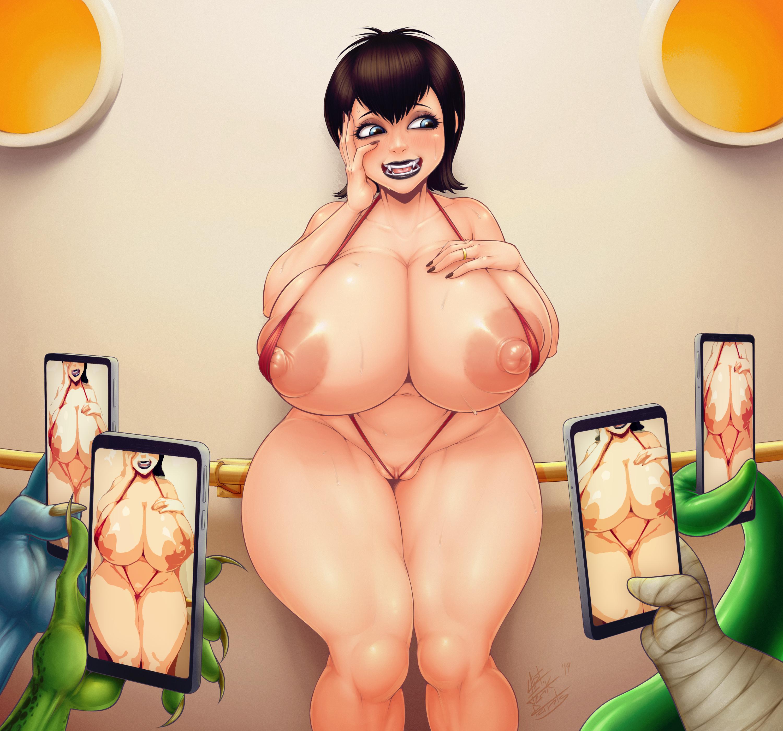 Mavis big boobs Xbooru Areolae Big Breasts Breasts Captainjerkpants Cellphone Female Hotel Transylvania Mavis Dracula Milf Nipples Pussy Ring Sling Bikini Solo Swimsuit Wedding Ring 773428