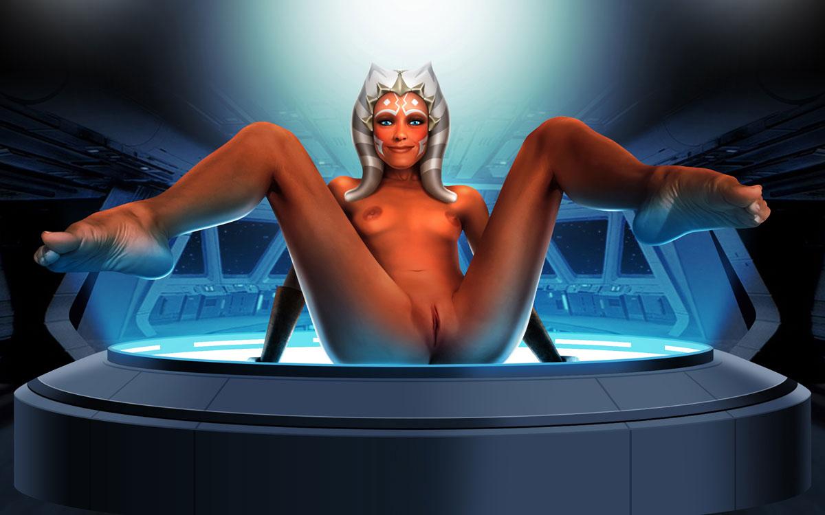 Fed ahsoka nude pussy lesbian orgy naked