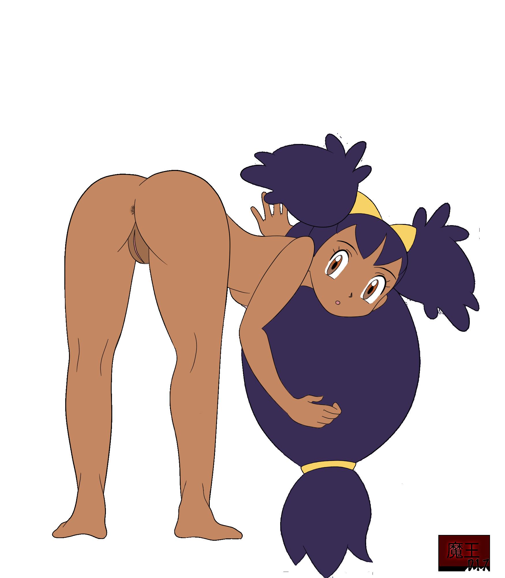 Lilia nackt pokemon Lilian Meridian