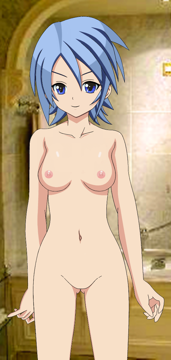 Kingdom hearts aqua nude — 11