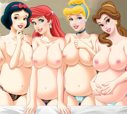 Manage somehow. Princess cinderella naked