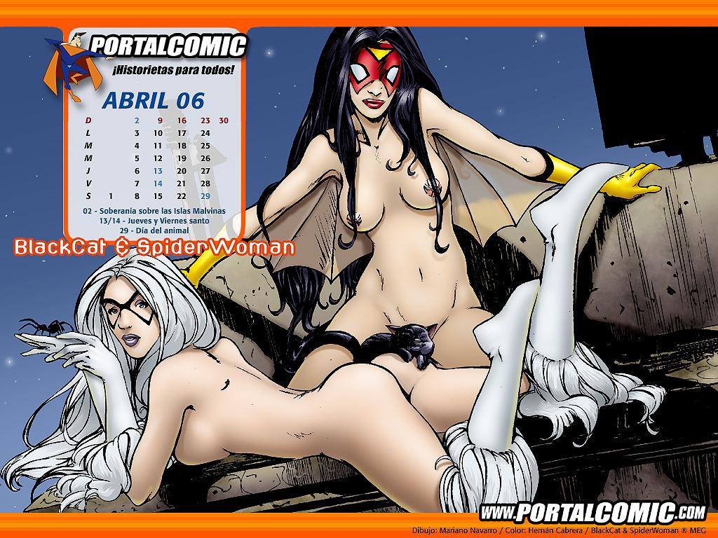 Congratulate, spider woman jessica nude apologise, but