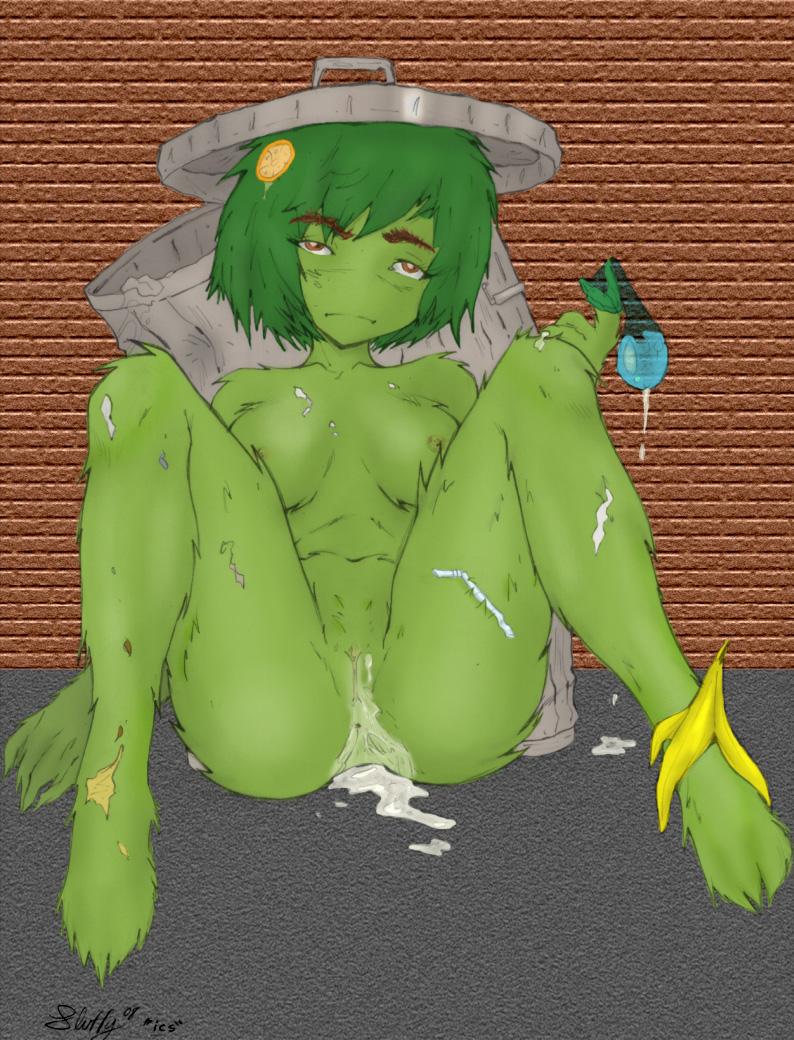 street porn Sesame girl oscar