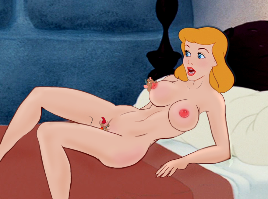 Excellent Princess cinderella naked agree, very