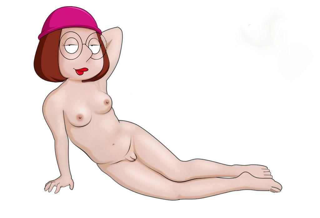 Family guy meg nude