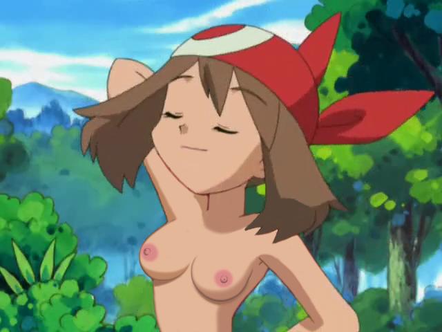 May pokemon nude