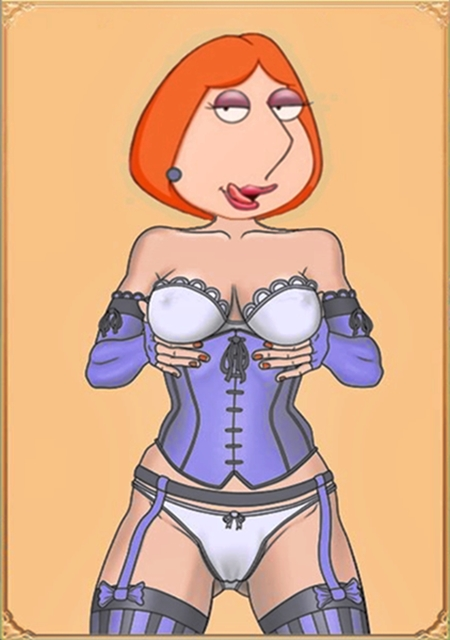 lingerie lois_griffin milf tagme
